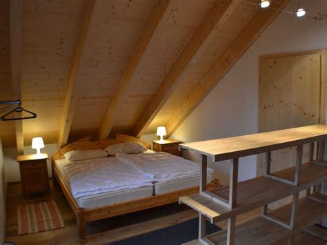 Schlafzimmer Unterm Dach by Ferienhaus Quot Nissehus Quot Telemark Aust Agder S 252 Dnorwegen