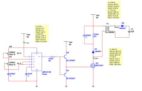flyback diode fet flyback diode fet 28 images screaming circuits flyback diodes a question noise gate circuit