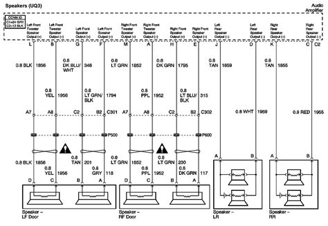 great 2006 impala wiring diagram chevy with radio