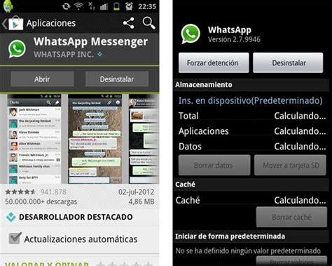 como activar whatsapp sin codigo c 243 mo volver a instalar whatsapp en otro m 243 vil y conservar