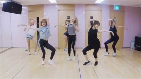 tutorial dance apink remember apink remember mirrored dance practice youtube