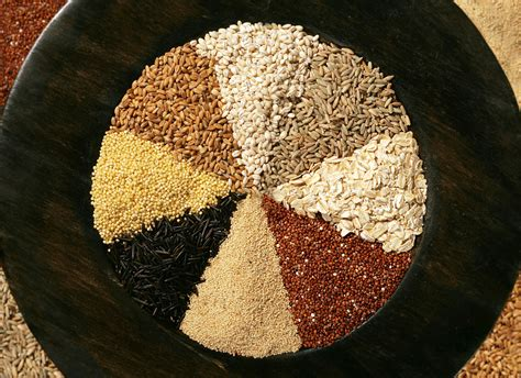 whole grains harvard whole grains can help you live longer harvard study finds