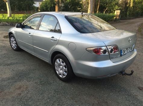 small mazda cars for sale 2004 mazda 6 for sale for sale in dublin 8 dublin from