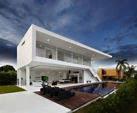 modern house design house gm1 interior design
