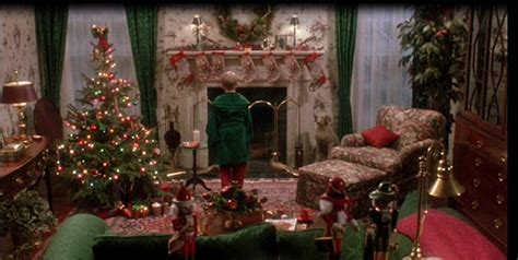 Home Alone Christmas Decorations | flares and focus home alone
