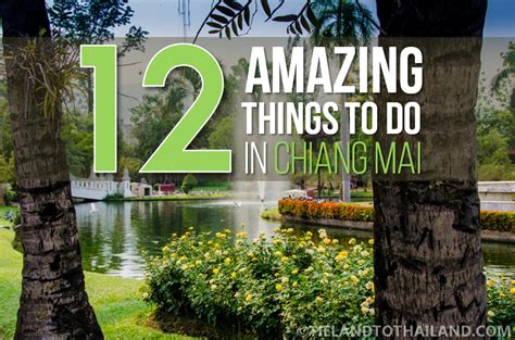 family friendly guide to chiang mai tieland to 12 amazing things to do in chiang mai tieland to thailand