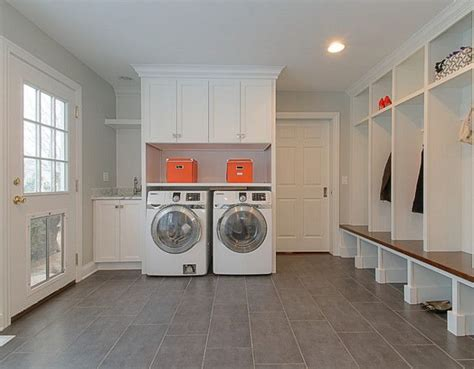 Laundry Room And Mudroom Design Ideas by Mudroom Addition Ideas Cfh Builders