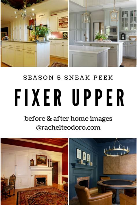 fixer upper season 5 fixer upper season 5 sneak peek plus diy fixer upper