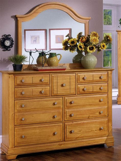 Honey Pine Dresser by Honey Dresser Bestdressers 2017
