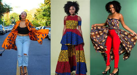 styles for ankara 20 ankara skirt and blouse styles you should try