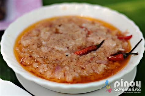 buro in philippines restaurants in san fernando panga cafe retso at