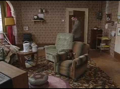 mr bean painting his house youtube