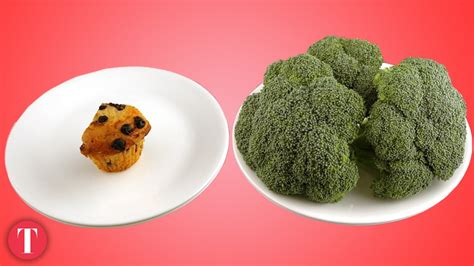 vegetables vs junk food this is what 200 calories look like junk vs healthy food