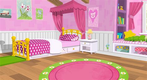 otto murga backgrounds for disneyjunior doc mcstuffins
