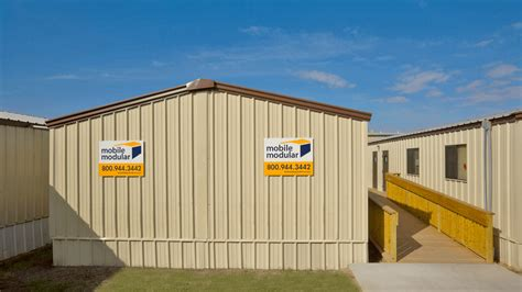 mobil modular modular buildings case studies mobile modular