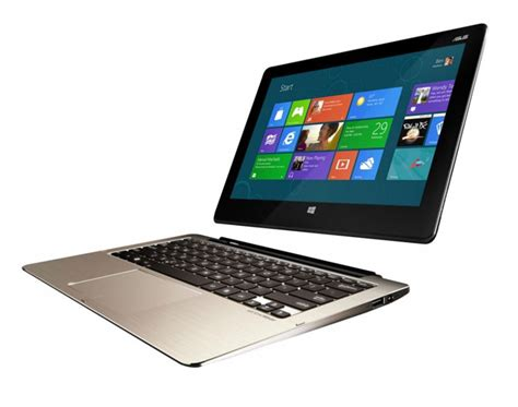 Laptop Asus Hybrid asus transformer book hybrid notebook launches for 1499