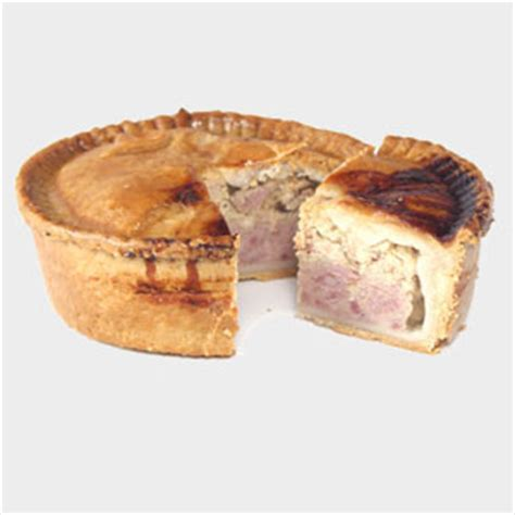 Smoked Ham Shelf by Picnic Pie Hers Mail Order Hers Gourmet Hers