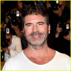 simon cowell fat face simon cowell donates over 30 000 to young cancer patient