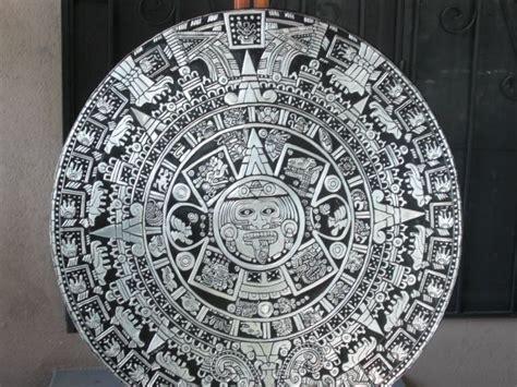 imagenes calendario azteca dibujos e imagenes de calendario azteca imagui