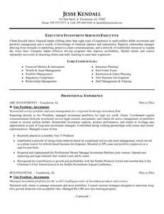 brand manager sle resume resort sales manager resume