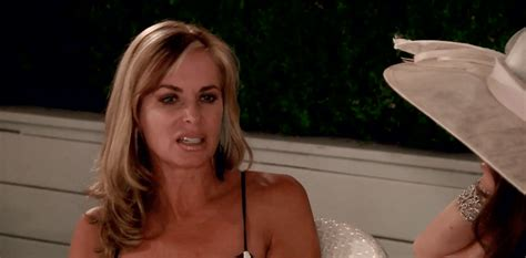 real housewives of beverly hills eileen davidson and brandi real housewives of beverly hills 608 going down deep