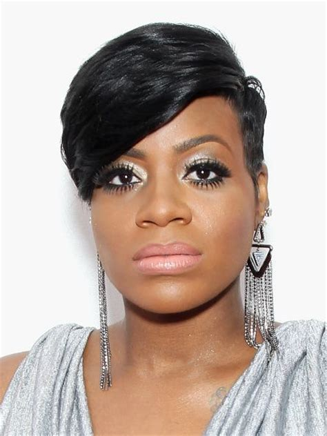 Fantasia Barrino Hairstyle by 25 Best Ideas About Fantasia Hairstyles On