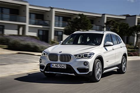 2016 BMW X1 F48 Vs. 2015 X1 E84: Which One Has The X Factor?