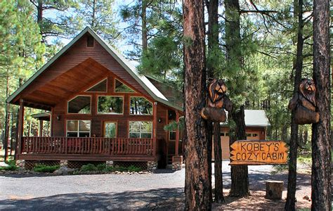 Arizona Cabins For Rent by Arizona Cabin Rental