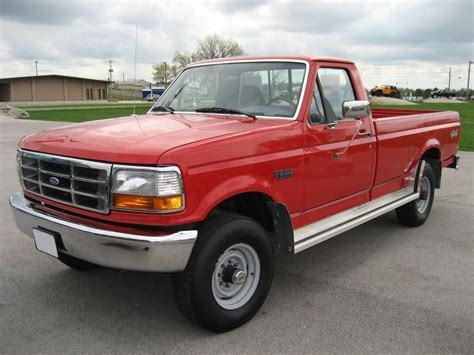 1995 ford f150 6 cylinder edumacate me ford f150 with the i 6 engine