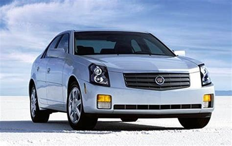 all car manuals free 2005 cadillac cts parental controls used 2006 cadillac cts for sale pricing features edmunds