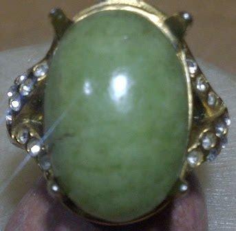 Batu Akik Giok Green Sojol Jumbo jual batu cincin green sojol dikota palu jual beli