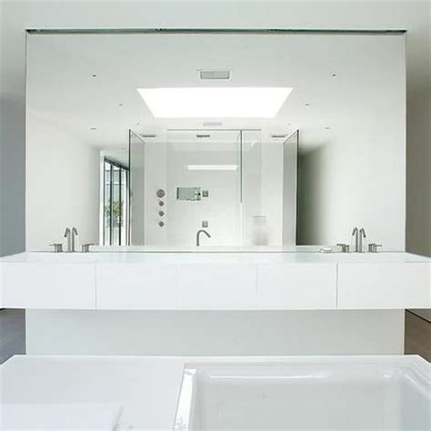 all white bathrooms 5 luxurious all white bathrooms paperblog