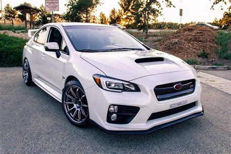 subaru white 2017 2017 wrx sti white best cars for 2018