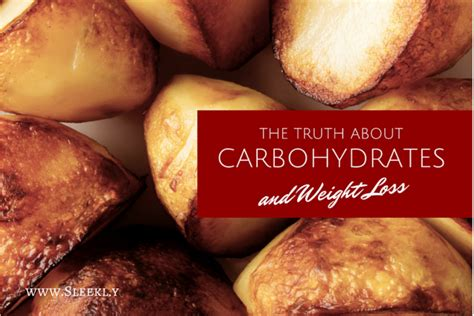 carbohydrates weight loss the about carbohydrates and weight loss sleek ly