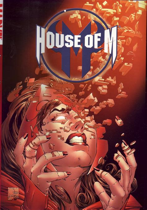 House Of M by House Of M Cuppacafe