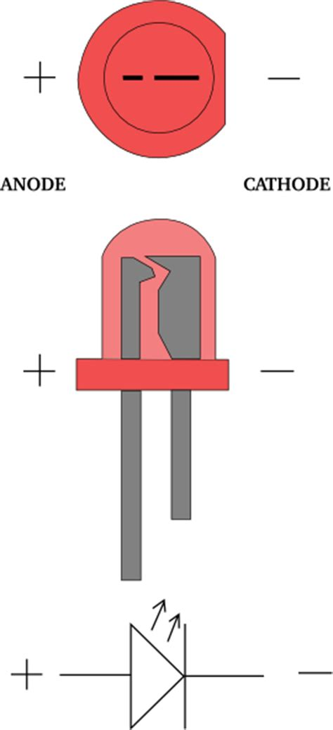crowbar diode wiki led light emitting diode clip free vector 4vector