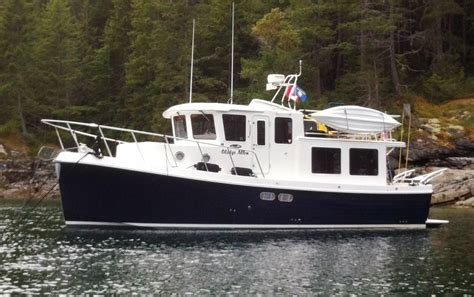 tug boat hull for sale 2006 american tug 34 hull 93 power boat for sale
