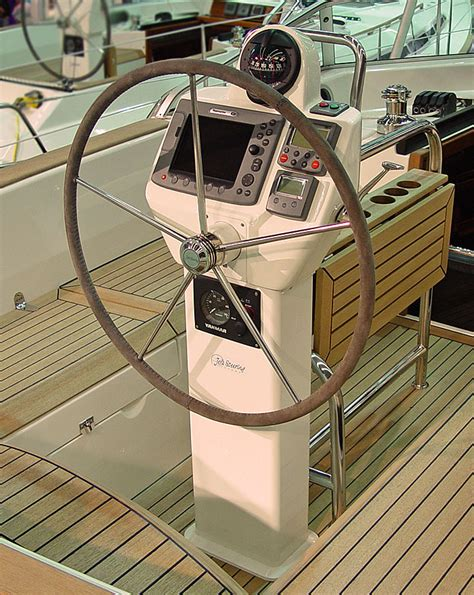 what types of boats is the xtreme steering system ideal for new hydraulic yacht steering system