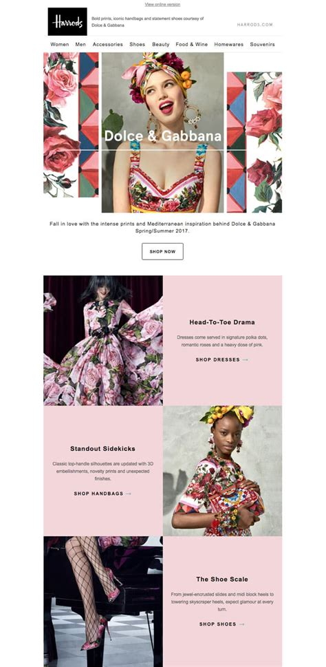 1000 images about fashion email newsletters on newsletter design email design and 8 pro tips for designing email newsletters