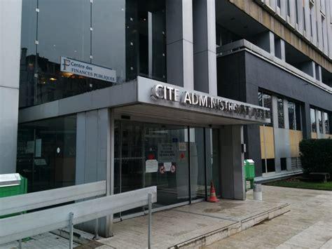 centre des finances publiques bureau des imp 244 ts 165