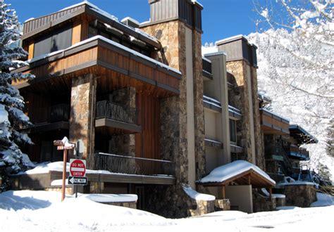Cabin Rentals In Aspen by Aspen Lodging Cascade West Vacation Rental