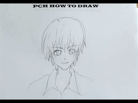Pch Youtube - how to draw manga pch youtube