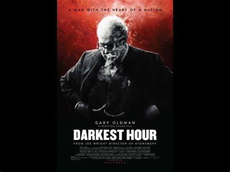 darkest hour youtube trailer η πιο σκοτεινη ωρα darkest hour new trailer greek