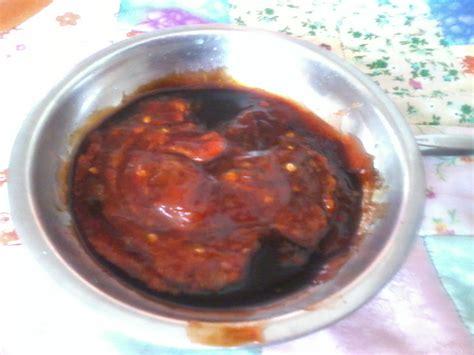 cerita chahaya fitrah resepi baksobebola bakso