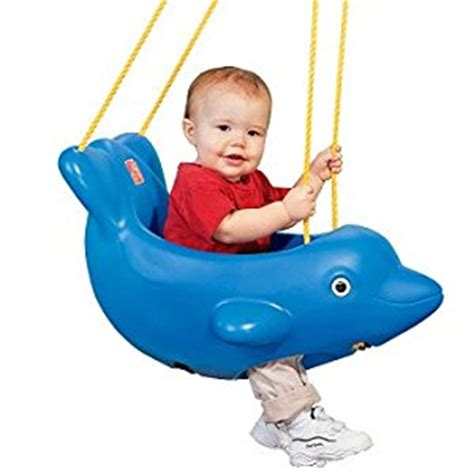 two step swing com step 2 dolphin swing toys games