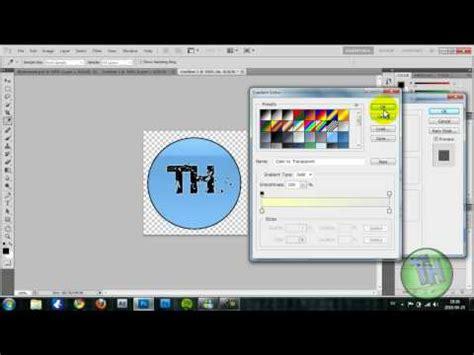 membuat watermark di photoshop cs3 how to make a simple watermark logo in photoshop cc cs6