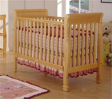 Toys R Us Baby Cribs Jardine Announces Second Recall Expansion Of Cribs Sold By Babies R Us Cribs Pose Entrapment