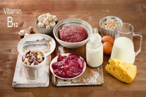 alimentos vitamina b 12 principales alimentos fuente de vitamina b12 tua sa 250 de