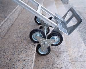Stairs Dolly by 5 Best Stair Climbing Hand Trucks And Dollies Top Picks