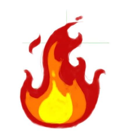 Drawing Flames by Flames Click Here To Submit Your Drawing To